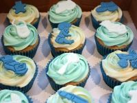 Babyshowers and Christenings