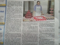 Herts Advertiser May 2011