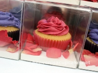 Cupcake Wedding Favour