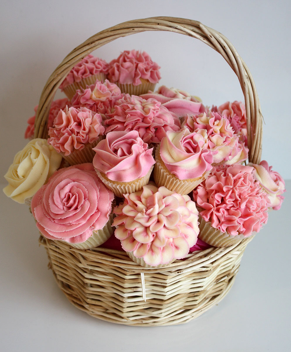 Cupcake bouquets and floral cupcakes heaven is a cupcake st img6072 izmirmasajfo