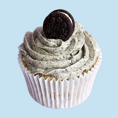 Image result for Cookies and Cream Cupcakes