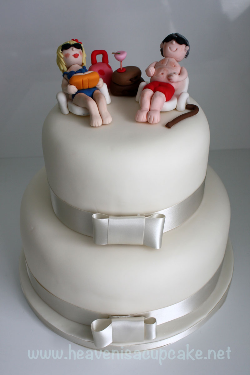 Weddings cakes gallery | Heaven is a Cupcake | St. Albans, Herts