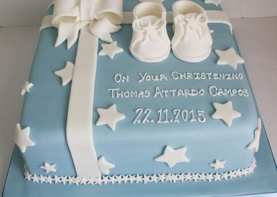 babyshowers & christenings