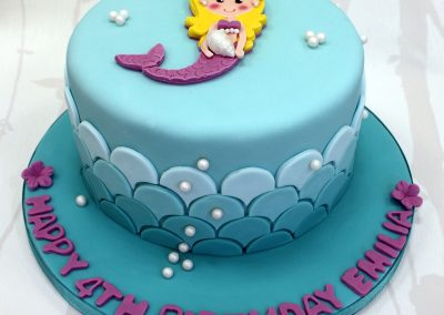 Magnificent Childrens Birthday Cakes Heaven Is A Cupcake St Albans Herts Personalised Birthday Cards Cominlily Jamesorg